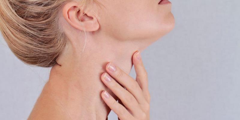 alterações na tireoide